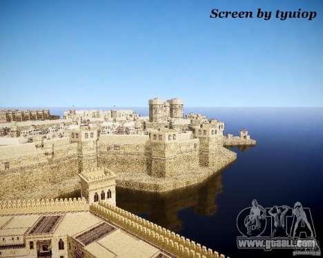Ancient Arabian Civilizations v1.0 for GTA 4 third screenshot