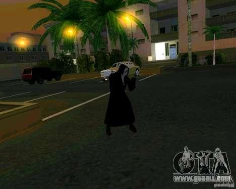 Scream (Scream) for GTA San Andreas third screenshot