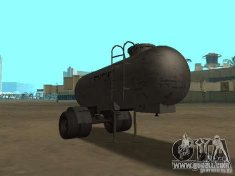 TTC 26 for GTA San Andreas