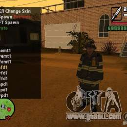 Games complete save download san gta andreas free 100