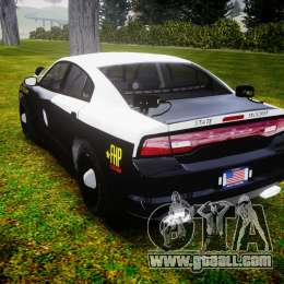 New Florida Highway Patrol Dodge Charger Images Autos Post