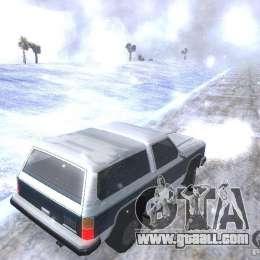 Snow setup gta download