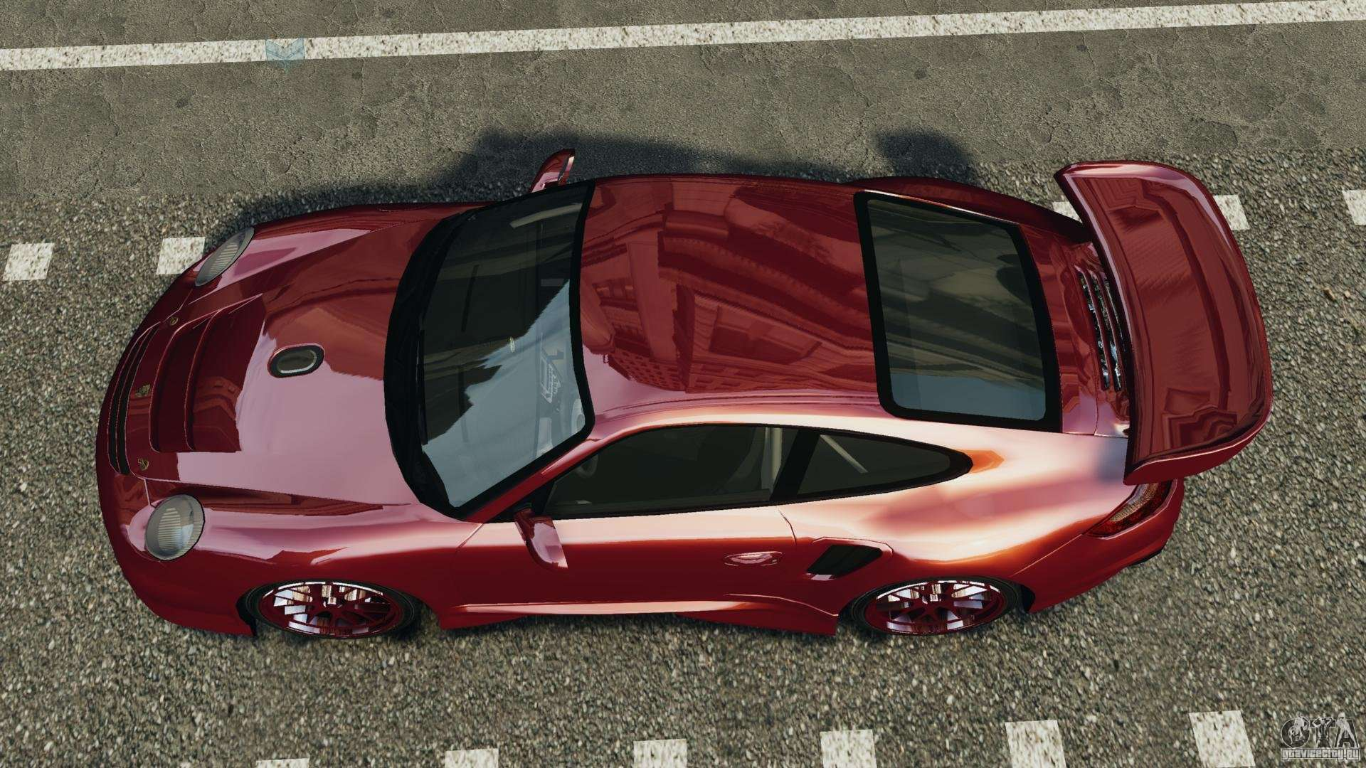28488-1356693830-GTAIV2012-12-2814-42-46-72 Stunning Porsche 911 Gt2 Body Kit Cars Trend