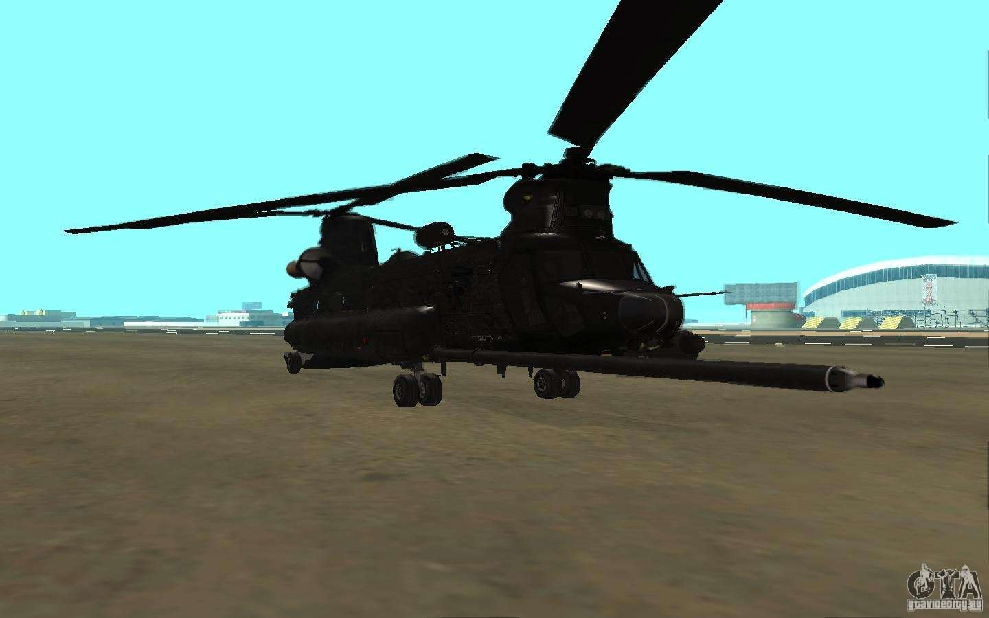 gta san andreas helicopter mods with 10892 Mh 47g Chinook on 2 moreover 124 volvobus additionally 3666 Ufo Atack in addition 25729 Rabota Pilotom likewise 97532 Boeing Mh 47g Chinook Replace.