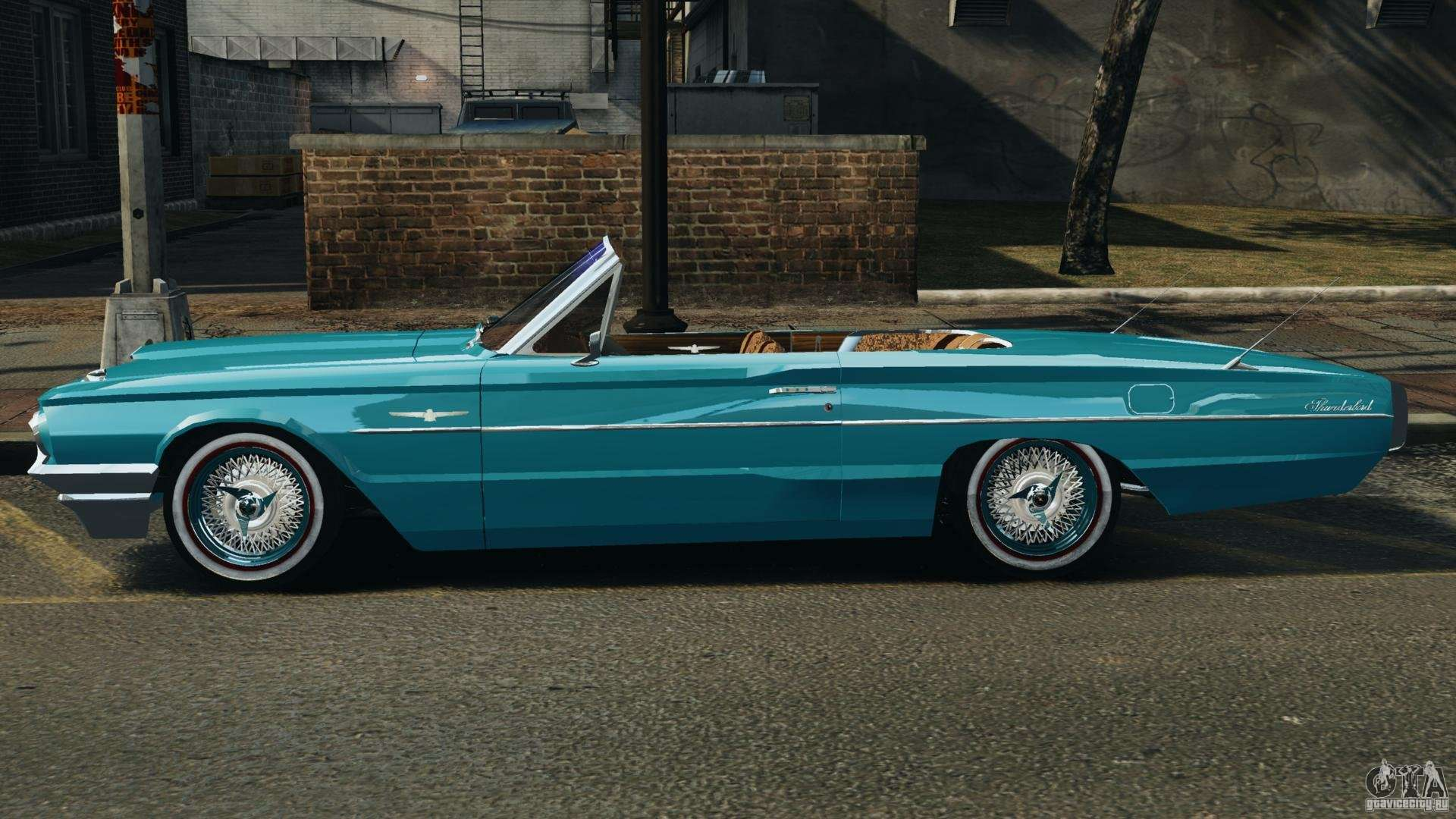 picture 2013 ford thunderbird autos weblog. Cars Review. Best American Auto & Cars Review