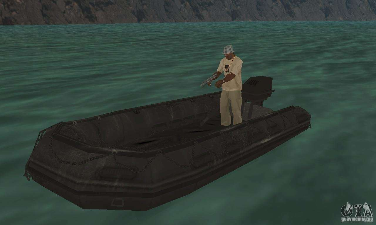 коды на gta san andreas на летающая лодка
