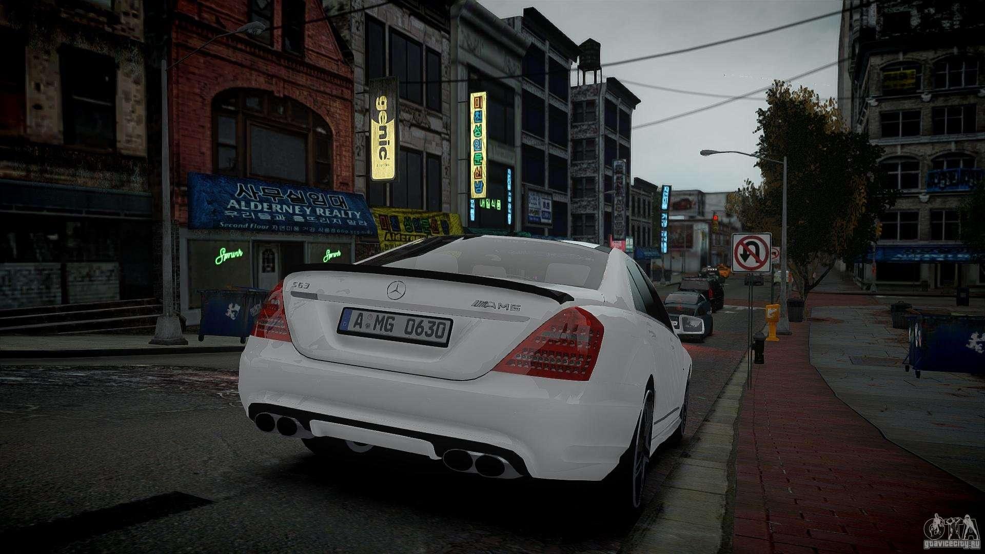 iCEnhancer 2 0 PhotoRealistic Edition for GTA 4