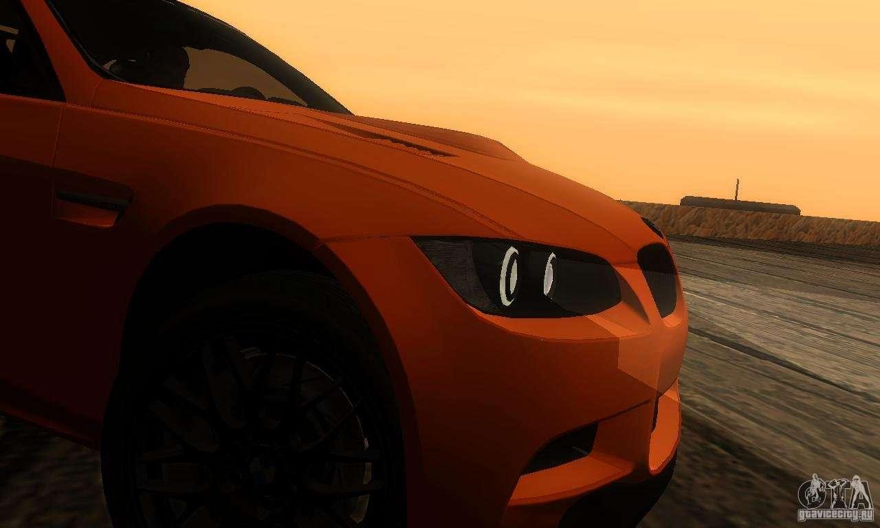 Ultra Real Graphic HD V1 0 for GTA San Andreas