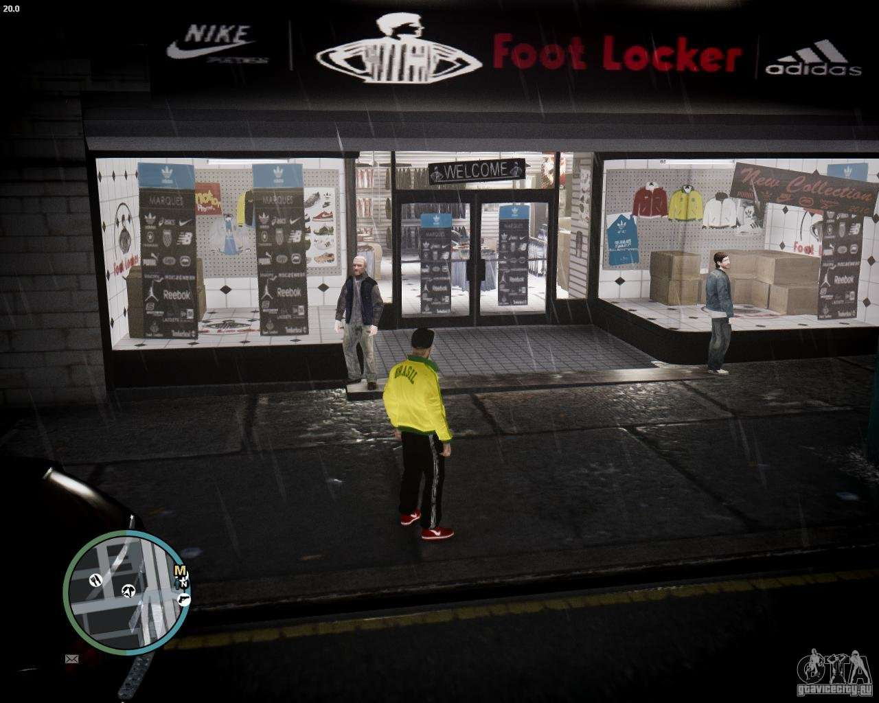 Other Clothing Stores In Gta