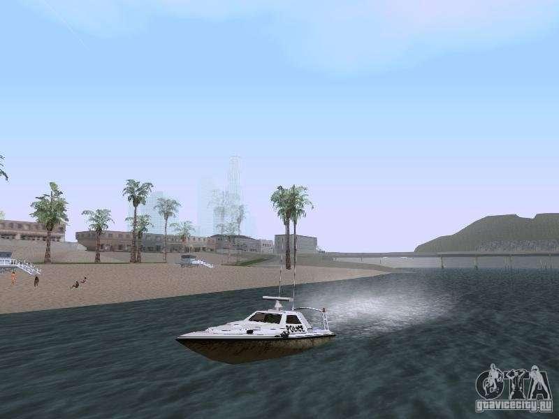 NEW Predator for GTA San Andreas