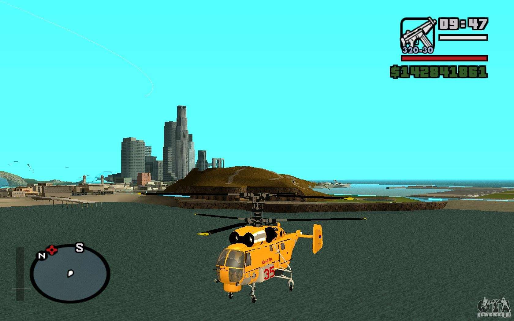 how to download san andreas on android