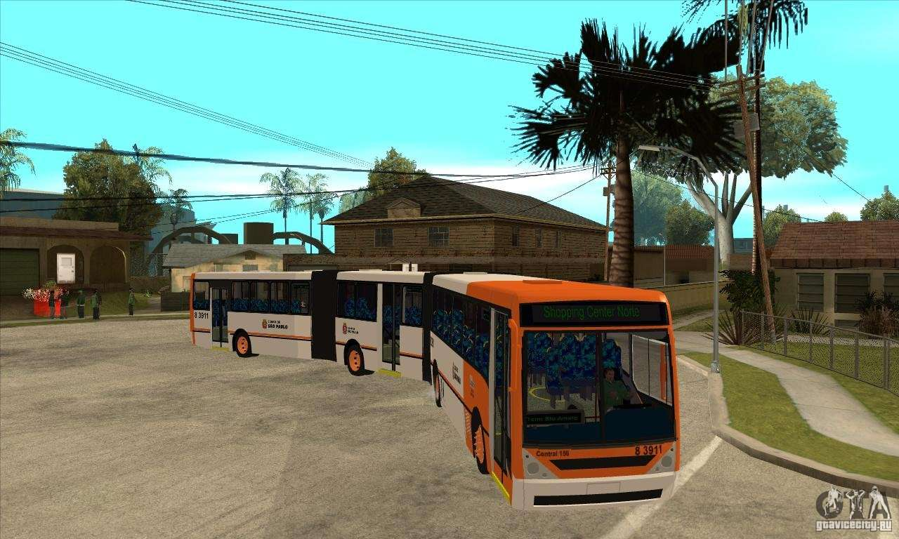 Caio Induscar Millenium II for GTA San Andreas