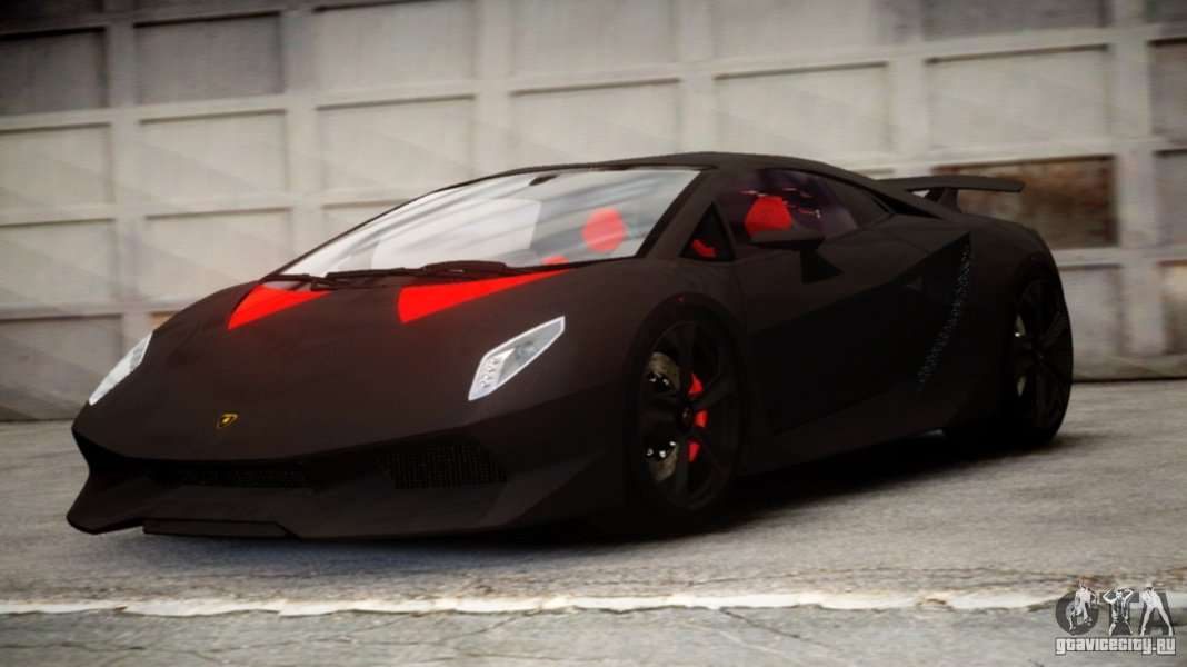 lamborghini sesto elemento 2013 v20 - Lamborghini Sesto Elemento