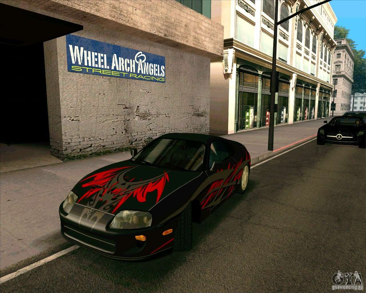 Need for Speed Most Wanted 2005 PC Save Game Download