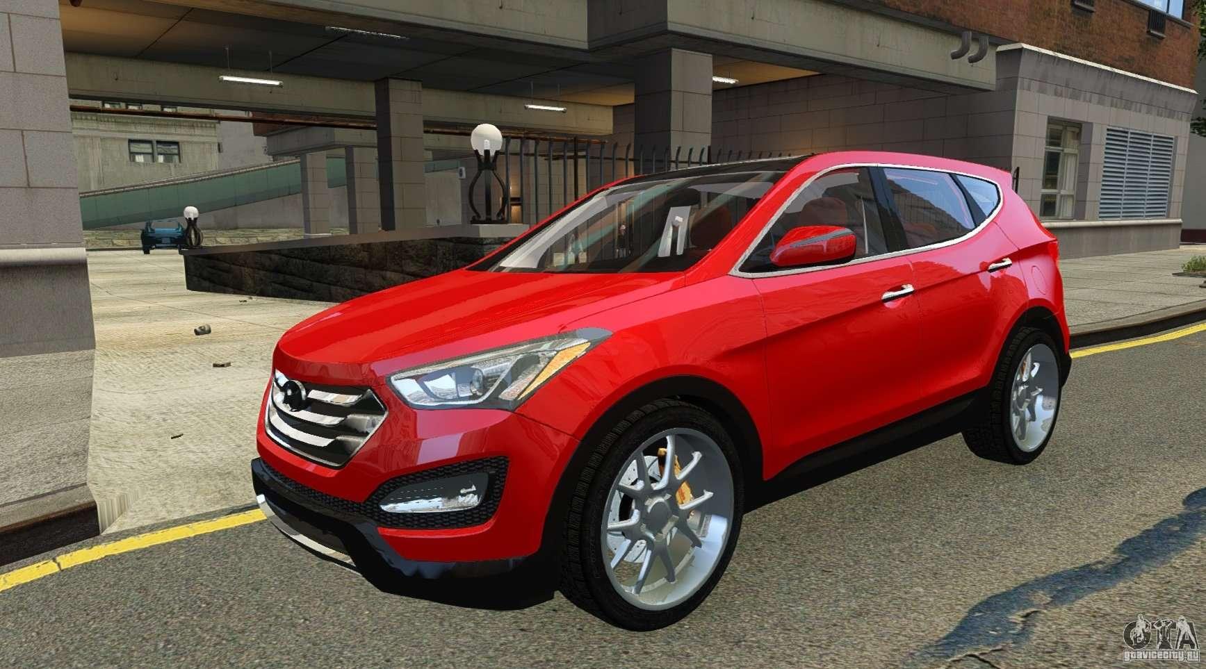 Cross Bars Hyundai Santa Fe Sport 2013.html | Autos Post