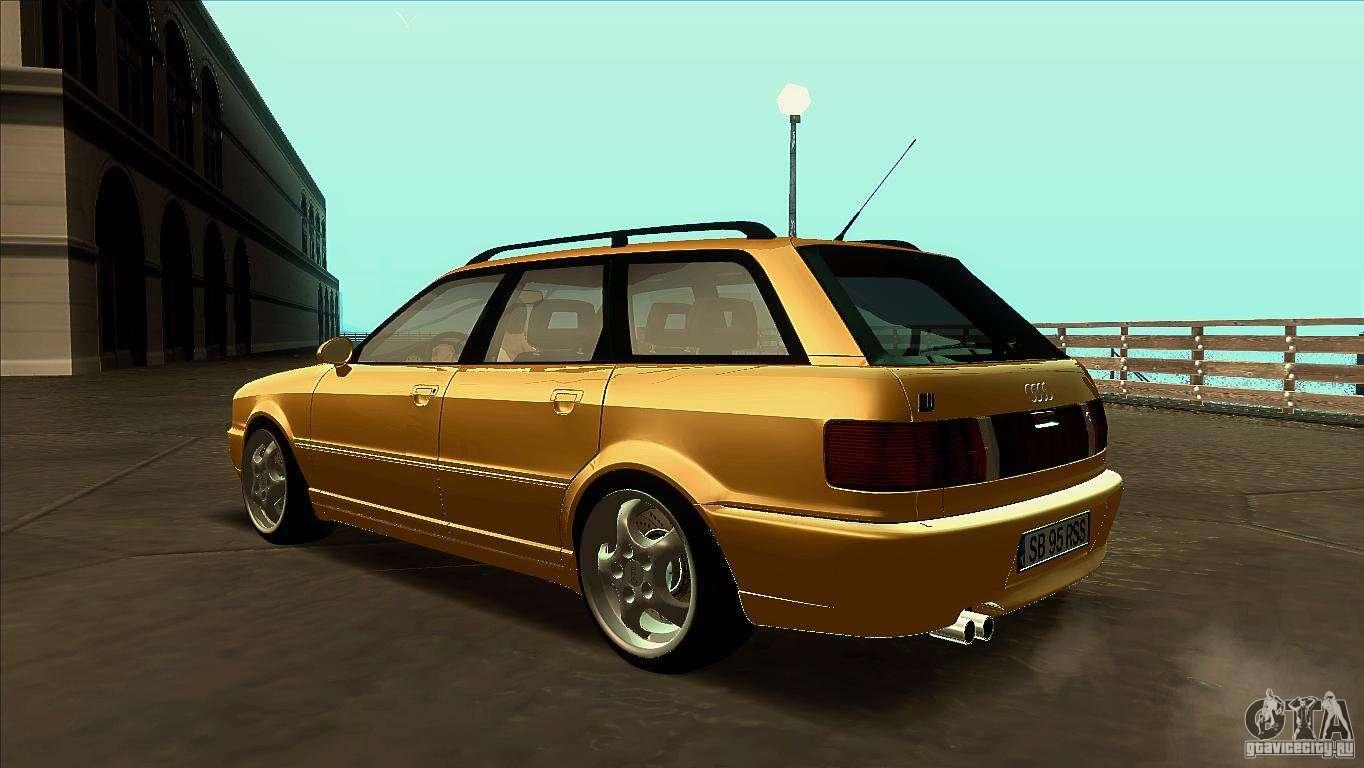 1995 Audi Rs2 Avant Forza Horizon 2 1995 Audi Rs2 Avant
