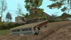 Chrysler Town and Country 1967 for GTA San Andreas