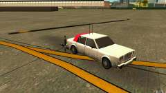 Avtolët for GTA San Andreas
