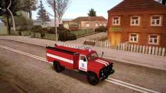 GAS hose 30 53 Fire