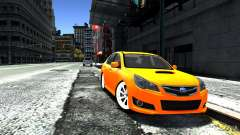 Subaru Legacy B4 for GTA 4