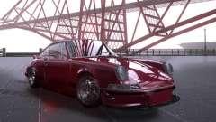 Porsche Carrera RS for GTA San Andreas