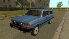 GAZ Volga 31022
