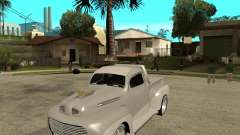 Ford F1 Pickup Hotrod 49 for GTA San Andreas