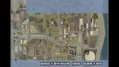 Detailed Map and Radar Mod