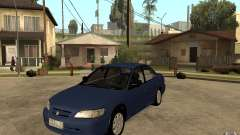 Honda Accord 2001 beta1