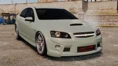 Chevrolet Lumina 2009 Mr. Bolleck Edition