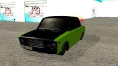 VAZ 2106 HUlK for GTA San Andreas