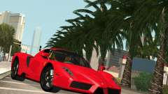 Ferrari Enzo Novitec V1 for GTA San Andreas