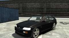 Ford Escort Cosworth for GTA 4