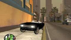 Vaz 2105 Gig v1.3 for GTA San Andreas