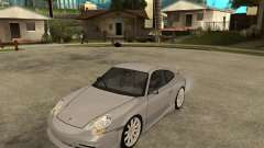 Porsche GT3 for GTA San Andreas