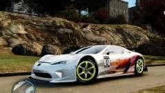 Lexus LFA Speedhunters Edition