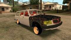 GAZ Volga 310221