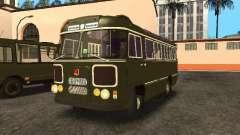PAZ 672 v2 for GTA San Andreas