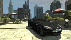 Aston Martin DBS v1.1 tinted