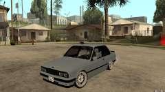 BMW E30 CebeL Tuning