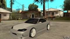 Nissan Silvia for GTA San Andreas