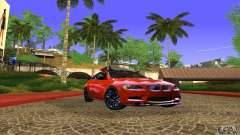 Tropick ENBSeries by Jack_EVO for GTA San Andreas