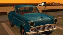 Moskvitch 407 Pickup