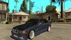 BMW E36 M3 Street Drift Edition for GTA San Andreas