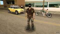 Stalker for GTA Vice City