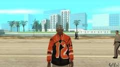 Hoodie 2 for GTA San Andreas