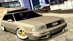Audi RS2 Avant Thug for GTA San Andreas