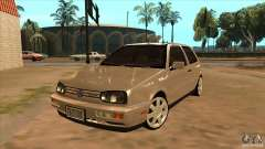 Volkswagen Golf MK3 VR6 for GTA San Andreas