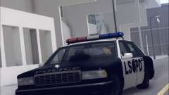 New Police LSPD
