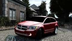 Dodge Caliber for GTA 4
